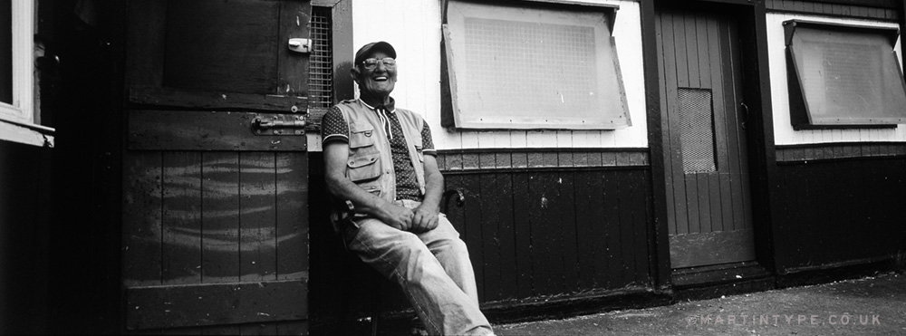 Maurice Surtees, Ryhope Pigeon Cree [fusion_builder_container hundred_percent=