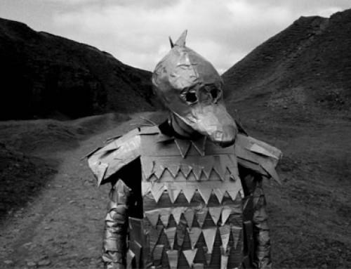 Skeleton Goode – James Dean